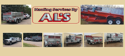 AL's Yard Services Inc.