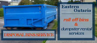Roll Off Bins N Disposal Services