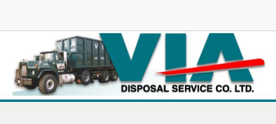 VIA Disposal Service Co Ltd.