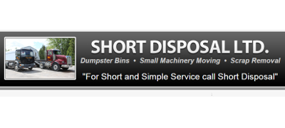 Short Disposal Ltd.