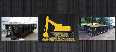 Tor Contracting Inc.