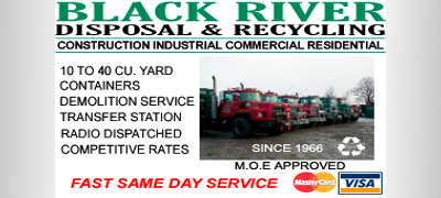 Black River Disposal