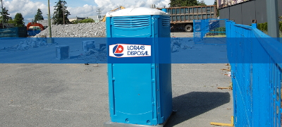Loraas Disposal South Ltd.