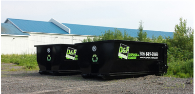 D&P Disposal & Storage