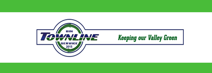 Townline Bin Rental Services in Mission, BC