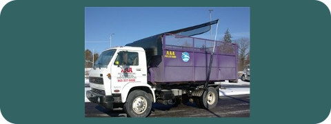 AAA-All Commercial and Residential Disposal