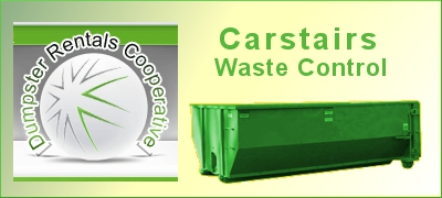 Carstairs Waste Control