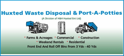 Huxted Waste Disposal