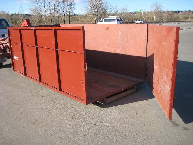 Calgary Dumpster Rental New Earth Waste Services Offers