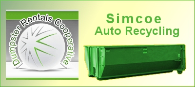 Simcoe Auto Recycling