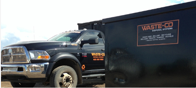Waste-Co Disposal Systems