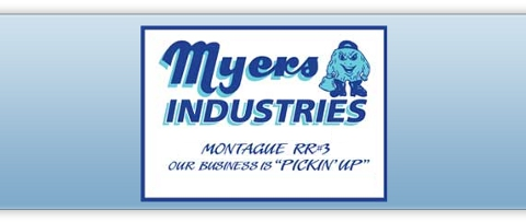 Myers Industries Inc