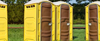 Portable Toilet Rental in Regina, SK